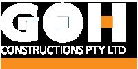 Goh Constructions